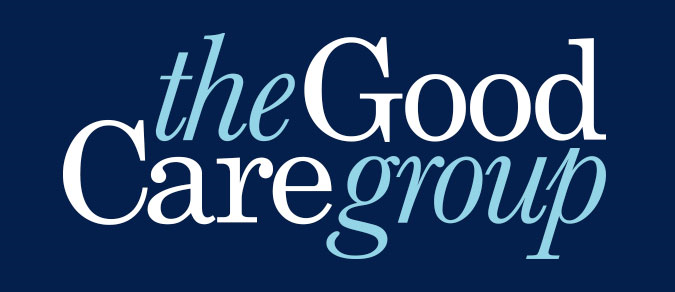 Good care group uk logo