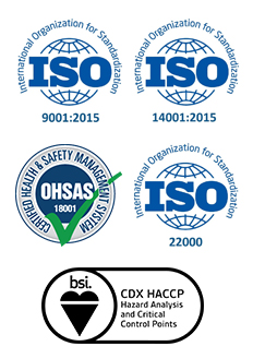 Our HSE accreditations in the UAE