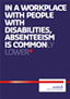 PDF 3 - Disabilities and Absenteeism